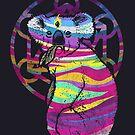 Enlightened Koala  by Jonah Block