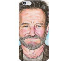 Robin Willams iPhone Case/Skin