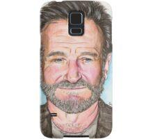 Robin Willams Samsung Galaxy Case/Skin