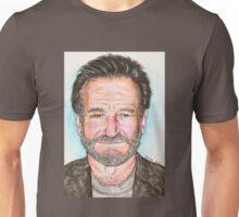 Robin Willams Unisex T-Shirt
