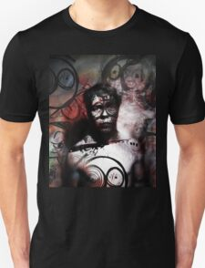 Shadow Monsters Unisex T-Shirt