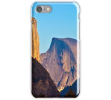 Yosemite Valley iPhone Case/Skin