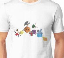 Dice Party Unisex T-Shirt