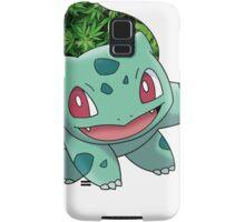Bulbasaur Bud Samsung Galaxy Case/Skin