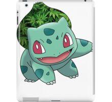 Bulbasaur Bud iPad Case/Skin