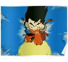 Son Goku Poster