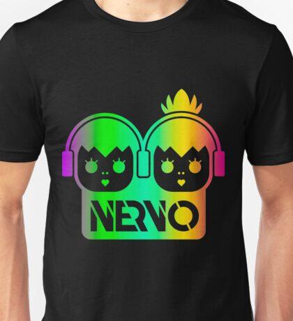 NERVO RAINBOW Unisex T-Shirt