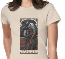 La Roublarde - The Rogue Womens Fitted T-Shirt