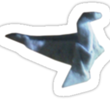 Nessie's Lair Sticker
