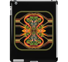 Ribbons and Yarn ~ a Tangled Design iPad Case/Skin