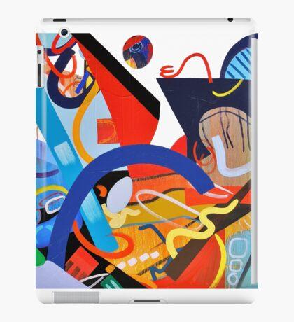 Abstract Interior #5 iPad Case/Skin