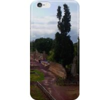 Hadrian's Villa iPhone Case/Skin