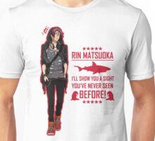 Free! - Rin Matsuoka T-Shirt Unisex T-Shirt