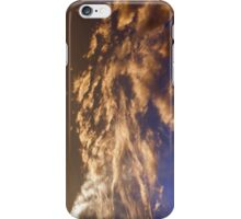 Breathing Dragon Cloud iPhone Case/Skin