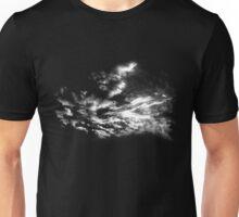 Breathing Dragon Cloud Unisex T-Shirt