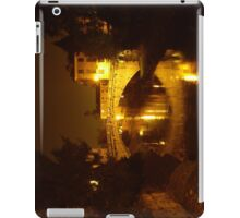 Ponte San Michele iPad Case/Skin