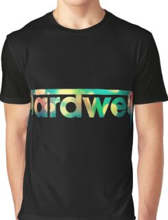 HARDWELL BUBBLES Graphic T-Shirt
