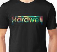 HARDWELL BUBBLES Unisex T-Shirt