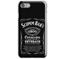 Grog iPhone Case/Skin