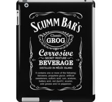 Grog iPad Case/Skin