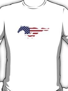 American Mustang T-Shirt
