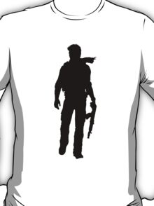Nathan Drake (Uncharted) T-Shirt