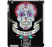 Day of the (really) Living iPad Case/Skin