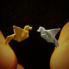 Love Birds by Mui-Ling Teh