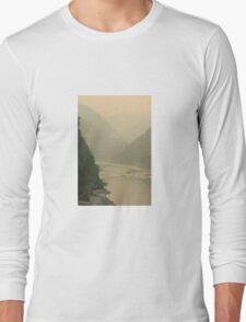 Valley Long Sleeve T-Shirt