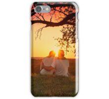 That loving feeling iPhone Case/Skin