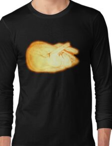 Warm like a Firefly... Long Sleeve T-Shirt