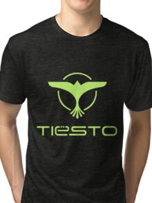 TIESTO LIGHT Tri-blend T-Shirt