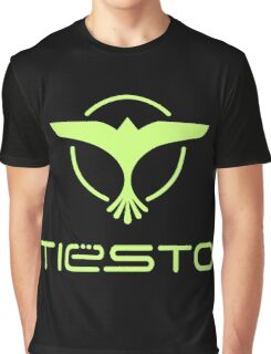TIESTO LIGHT Graphic T-Shirt