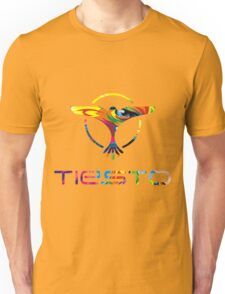 TIESTO COLORS Unisex T-Shirt