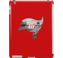 Tampa Bay Florida iPad Case/Skin