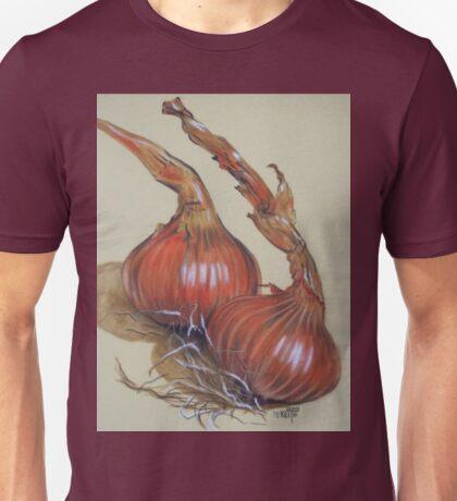 Spanish Onions Unisex T-Shirt