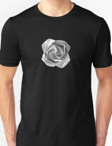 Snow Flower Unisex T-Shirt