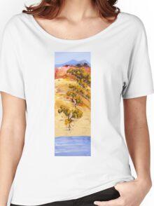 The Adventurer Women's Relaxed Fit T-Shirt