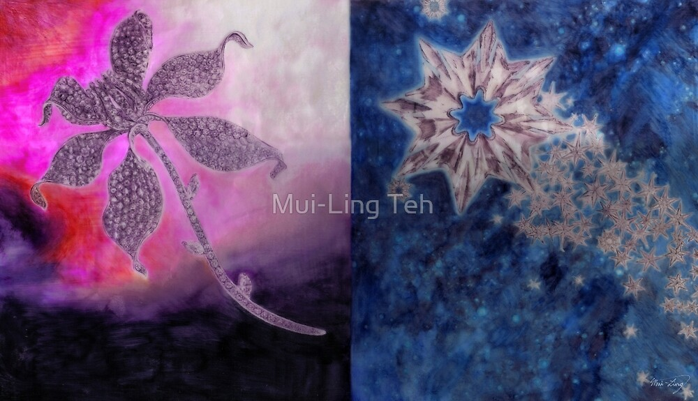 Parallel Moments in Permanence by Mui-Ling Teh