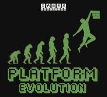 Platform Evolution T-Shirt