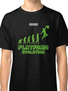 Platform Evolution Classic T-Shirt