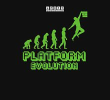 Platform Evolution Unisex T-Shirt