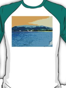 GREENCASTLE BY THE SEA T-Shirt