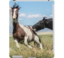 Sneak Attack 3 iPad Case/Skin