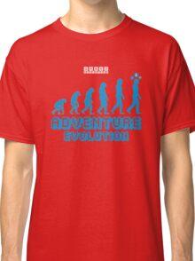 Adventure Evolution Classic T-Shirt