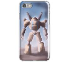 Mecha iPhone Case/Skin