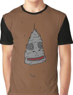 Sassy - The Big Lez Show Graphic T-Shirt
