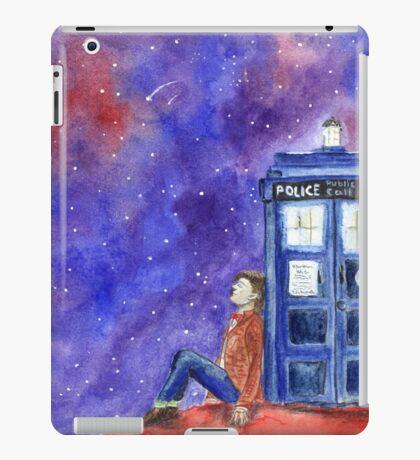 Doctor Dreaming iPad Case/Skin
