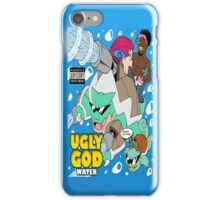 "Ugly God ""Water""  iPhone Case/Skin"