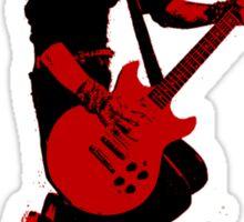Joan Jett  Sticker
